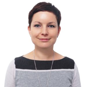 Dana Holíková