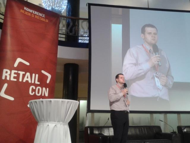 Retail-con 2013