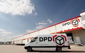 DPD - Sklad