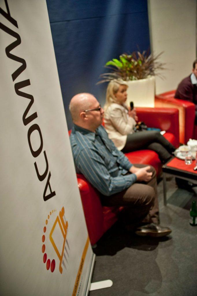 panel - jak se bude vyvíjet česká e-commerce 2013