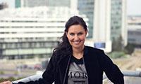 Sandra Arbesová vede obchod v Acomware