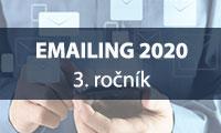 Letošní konferenci Emailing 2020 ovládnou zahraniční řečníci